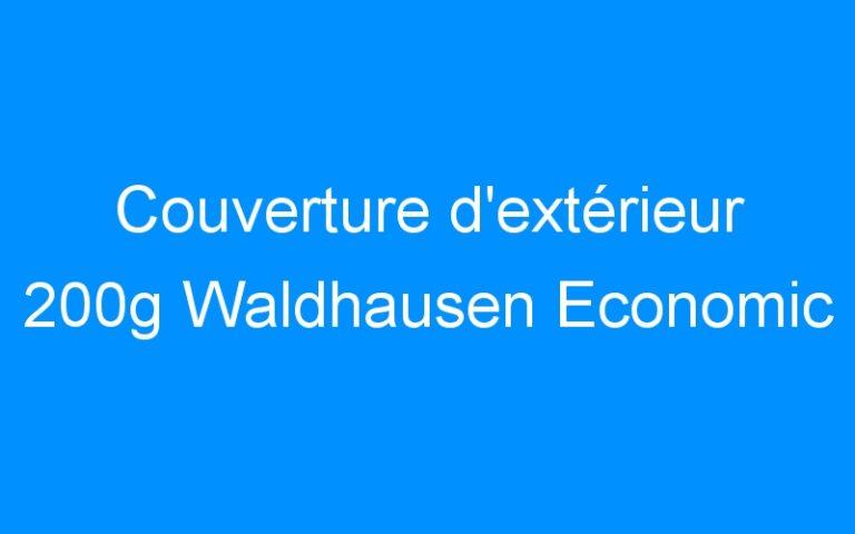 Couverture d'extérieur 200g Waldhausen Economic