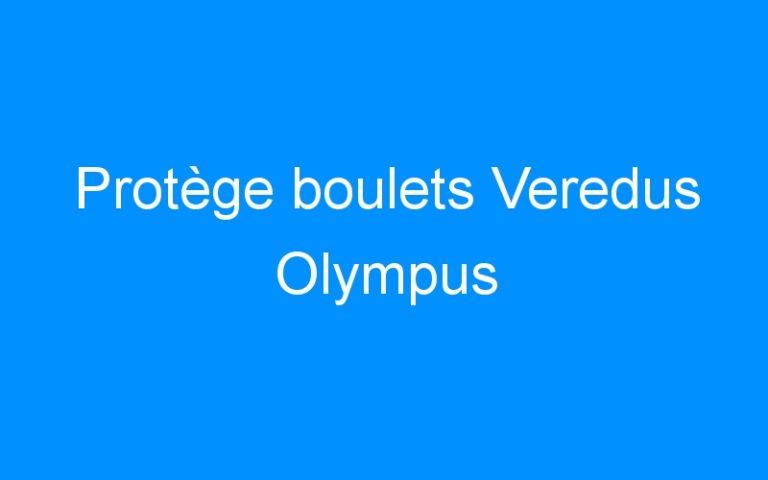 Protège boulets Veredus Olympus