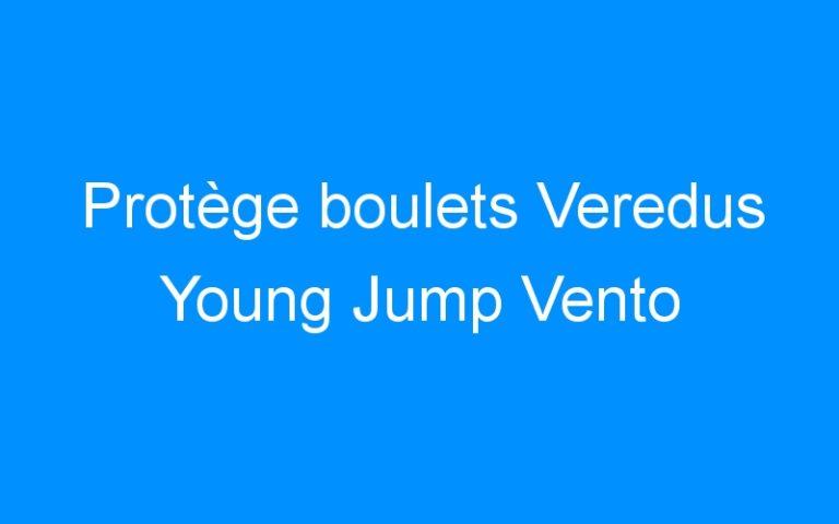 Protège boulets Veredus Young Jump Vento