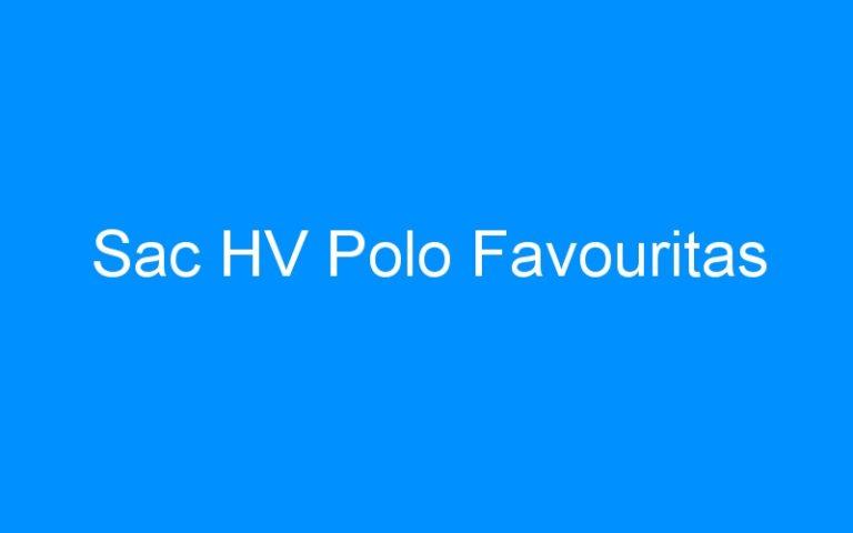 Sac HV Polo Favouritas